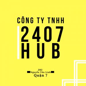 Công ty TNHH 2407 HUB